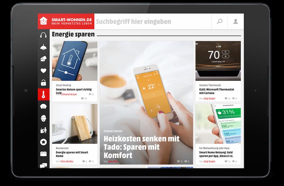 Lektorat smart-wohnen.de